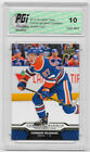 2015-16 Upper Deck Connor McDavid Collection Hockey Cards 12