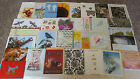 LOT 31 ASST BLANK NOTE CARDS ENV30 EANO DUPLICATESGREAT SELECTION