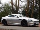 Aston Martin DBS 60 V12 Touchtronic 2dr PETROL AUTOMATIC 2008 58
