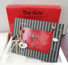 New The Girls Picture Frame The T Company Westland Giftware