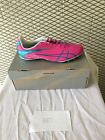 Asics Womens Track Hyper Rocket Girl SP4 Hot Pink Blue