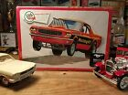 AMT 1966 MUSTANG GT 427 FUNNY CAR 65 66 Ford 1965 Gasser New In Box