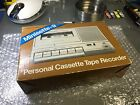 Vintage Realistic Minisette 9 Cassette Tape Player Recorder 14 812 NM In the BOX
