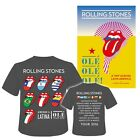 THE ROLLING STONES, Ole Ole Ole!: A TRIP ACROSS LATIN AMERICA from JAPAN NEW