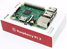 Raspberry Pi 3 Model B Quad Core CPU WiFi Bluetooth Shipped from US same day