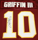 Robert Griffin III Rookie Cards and Autograph Memorabilia Guide 61