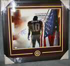 Robert Griffin III Rookie Cards and Autograph Memorabilia Guide 52