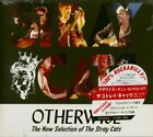 Stray Cats - Otherwise- The New Selection Of The Stray Cats (CD Japan) - Revi...