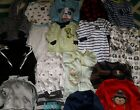0 3 months baby boy lot Addidas jacket Carters sleepers and more FREE SHIPPING3