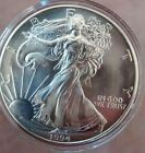 MUST SELL 1994 American Eagle 1 Oz Silver Dollar MAKE OFFER