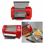 Toaster Ovens Best Rated Machine Cooker for Hot Dogs with Grill Rollers Auto