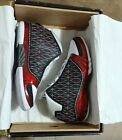 Nike Air Jordan 23 Chicago red black and white Size 8 Super clean