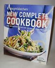 Weight Watchers New Complete Notbook Cookbook over 500 Healthy Recipes 2011