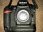 Nikon D3 Digital SLR Camera Body