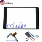 USA  Touch Screen Digitizer panel For 7.85