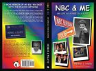 NBC  ME My Life As a Page in a Book by Herbie J Pilato signed by the author