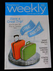 WEIGHT WATCHERS  Weekly  June 26 July 2 2011