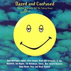 Dazed And Confused Cd Soundtrack 1993 Rock Free Usa Shipping