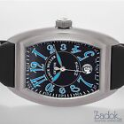 Franck Muller Electra Automatic Stainless Steel 35mm Men's Watch Ltd.