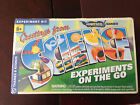 Science Experiments On The Go Thames  Kosmos Ignition Series Educational