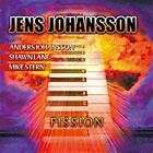 JENS JOHANSSON - Fission - CD