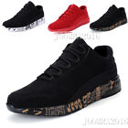 Mens Outdoor Sneakers Breathable Casual Sports Shoes Athletic Running Fashion