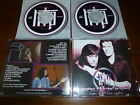 Hughes Turner Project / Tape My Shit Right - Live 2004 ORG 2CD *B