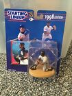 1998 Albert Belle Starting Lineup With Card Mint Chicago White Sox