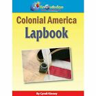 Knowledge Box Central Colonial America Lapbook sonlight history core D american