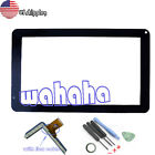 USA New Touch Screen Digitizer panel GLASS for 9