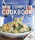 Weight Watchers New Complete Cookbook 2010 Ring Binder Hardcover 4th Edition