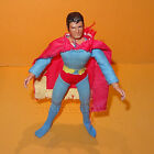 VINTAGE 1974 70s MEGO WORLDS GREATEST SUPERHEROES WGSH SUPERMAN 8 FIGURE RARE