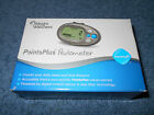 WEIGHT WATCHERS POINTS PLUS PEDOMETER WITH MOTION SENSOR 2010 NEW IN BOX