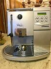 Saeco Royal Digital 10 Cups Coffee And Espresso Maker - Silver