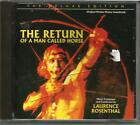 The Return of a Man Called Horse Deluxe Limited Edition soundtrack CD