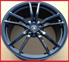 19 LAMBORGHINI GALLARDO SUPERLEGGERA WHEELS RIMS TROFEO SCORPIUS PREFORMANTE