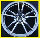 19 LAMBORGHINI GALLARDO SUPERLEGGERA WHEELS RIMS CAPS LP560 POLISHED SCORPIUS