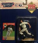 1995 Dante Bichette Colorado Rockies Baseball Starting Lineup World Series Nib