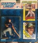 1993 Jose Canseco Texas Rangers Starting Lineup Baseball Oakland A's Steroids