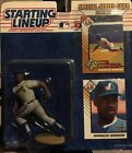 1993 Marquis Grissom Montreal Expos Baseball Starting Lineup MLB New In Box Rare
