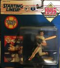 Jose Canseco Boston Red Sox Baseball Starting Lineup 1995 Steroids World Series