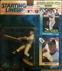 Robin Ventura Chicago White Sox Baseball Starting Lineup 1993 NY Yankees Mets