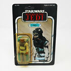 VINTAGE 1984 KENNER STAR WARS RETURN OF THE JEDI ROTJ NIKTO FIGURE OPEN CARD