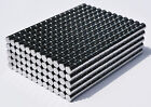 "500 MAGNETS 3mm x 3mm (1/8"") cylinder/disk STRONGEST N48 Neodymium US SELLER"