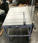 KutTrimmer paper cutter Cutter Board 43 x 30 Surface Area Central Missouri