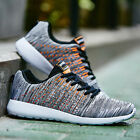 Mens Sneakers Outdoor Sports Shoes Breathable Casual Athletic Running Shoes US