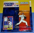 1994 ALEX FERNANDEZ #32 Chicago White Sox Rookie -low s/h- sole Starting Lineup