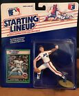 1989 Starting Lineup SLU Randy Myers New York Mets Cincinnati Reds Nasty Boys