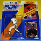 1992 BARRY BONDS Pittsburgh Pirates - low s/h - Starting Lineup Kenner