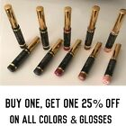 BOGO 25 OFF SALE LIPSENSE by Senegence Waterproof Kissproof Smudgeproof